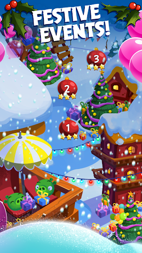 Angry Birds Blast 1.7.5 screenshots 1
