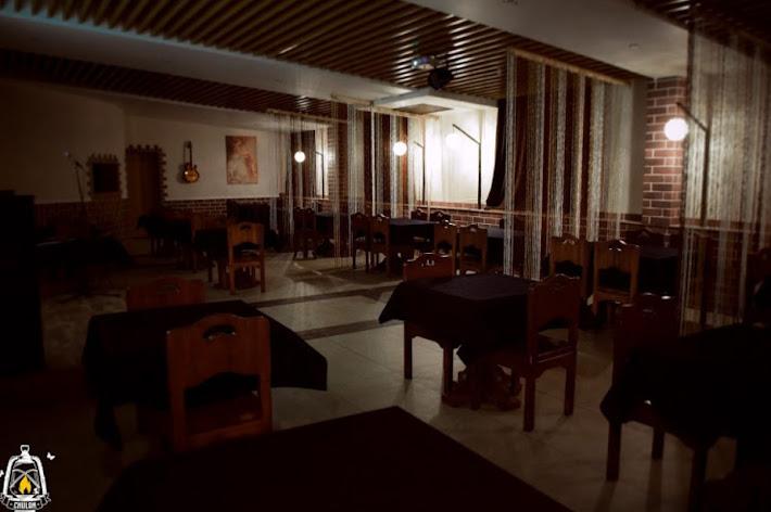 Фото №6 зала CHULAN