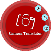 All Language-Camera Translator