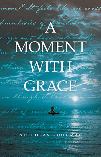 A Moment with Grace cover