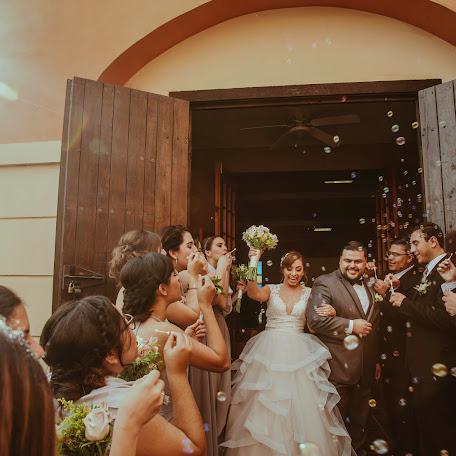 Fotógrafo de bodas Gil Veloz (gilveloz). Foto del 06.10.2017