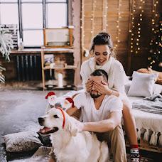 Wedding photographer Katerina Bessonova (bessonovak). Photo of 18.01.2019
