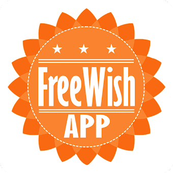 Free Wish - Free Wishes, Quotes, Puzzles & more