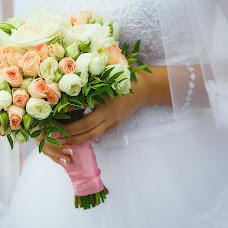 Wedding photographer Aleksey Efimov (alekseyefimov). Photo of 07.08.2017