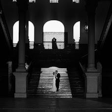 Wedding photographer Adrian Naranjo (adriannaranjo). Photo of 22.08.2018