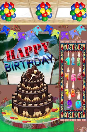 ケーキメーカーシェフ 料理ゲーム