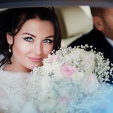 Wedding photographer Zinaida Iost (LiatriZ). Photo of 21.04.2016