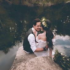 Wedding photographer Ekaterina Sandugey (photocat). Photo of 15.04.2018