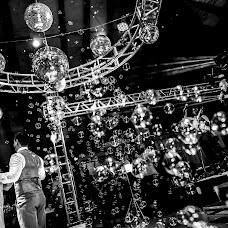 Φωτογράφος γάμων David Hofman (hofmanfotografia). Φωτογραφία: 17.01.2018
