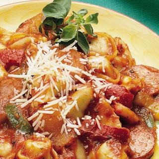 Tortellini Kielbasa Recipes.