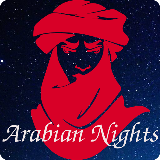Arabian Night tales-Alif Laila - Apps on Google Play