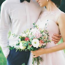 Wedding photographer Yana Anokhina (monayana). Photo of 28.10.2015