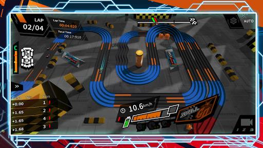 APEX Racer screenshot 12