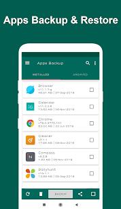 App Backup & Restore -Super App Backup & Restore App Download For Android 1