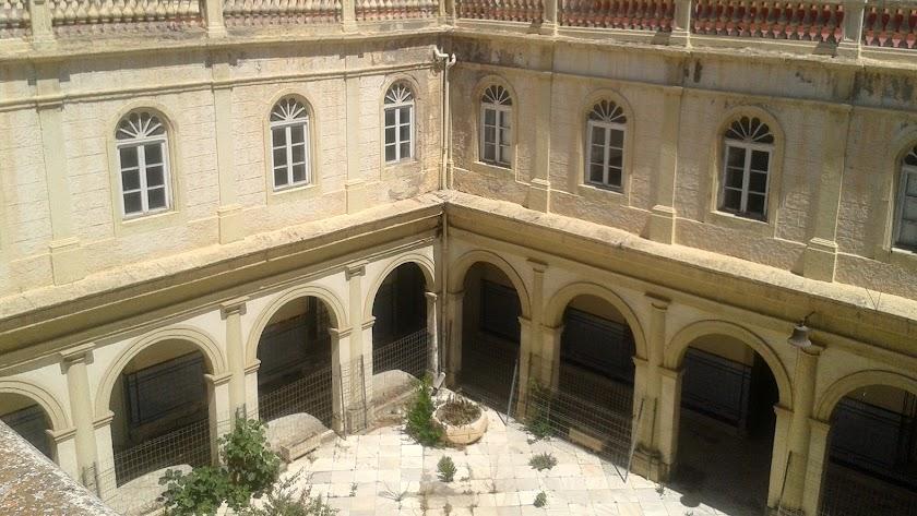 El Hospital Provincial albergará el primer Museo del Realismo Español Contemporáneo.