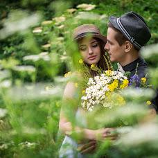 Wedding photographer Irina Skripkina (SkriPkinAiRiNa). Photo of 18.05.2016