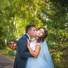 Wedding photographer Ruslan Shigapov (shigap3454). Photo of 28.09.2015