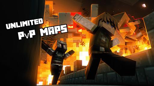 Maps Mod for MCPE screenshot 2