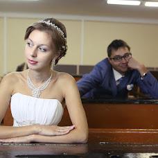 Wedding photographer Yuliya Loginova (Ulianna). Photo of 23.09.2014