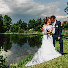 Wedding photographer Andrey Apolayko (Apollon). Photo of 25.06.2017
