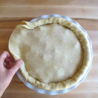 Pie Crust Lard Butter Recipes