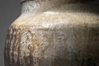 """Photo: Stefan Andersson """"Vase""""-detail (H:34cm, 2012)"""