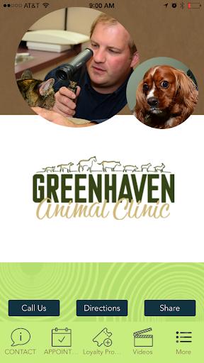 Greenhaven Animal Clinic