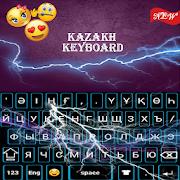 Kazakh Keyboard: Kazakhstan Language keyboard