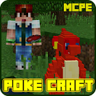 PokeCraft Mod for Minecraft PE icon