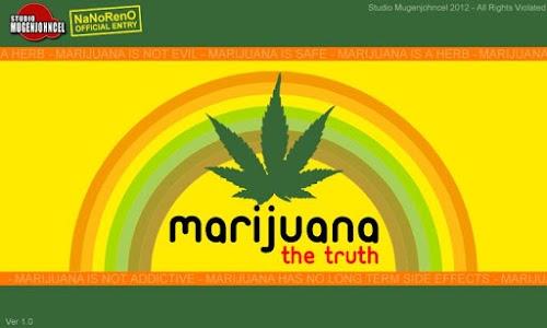 Marijuana - The Truth 1.15