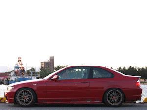 318Ci  E46 3 series Mスポーツ 赤のカスタム事例画像 🍎りっ君🍎赤いきつね🍎さんの2020年11月25日23:40の投稿