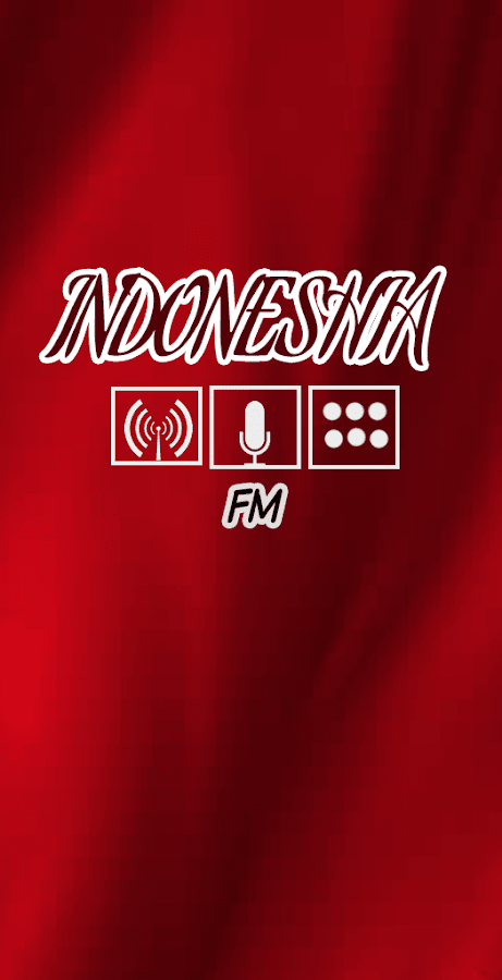 Indonesia Radio Online- screenshot