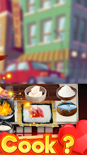 The Cooking Game- Master Chef Kitchen for Girls 3
