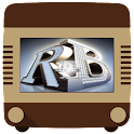 RnB Radio icon