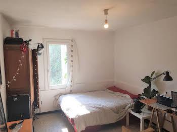 Appartement 3 pièces 44,67 m2