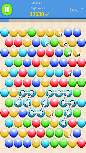 Connect Bubbles u2122 Classic  screenshots EasyGameCheats.pro 3