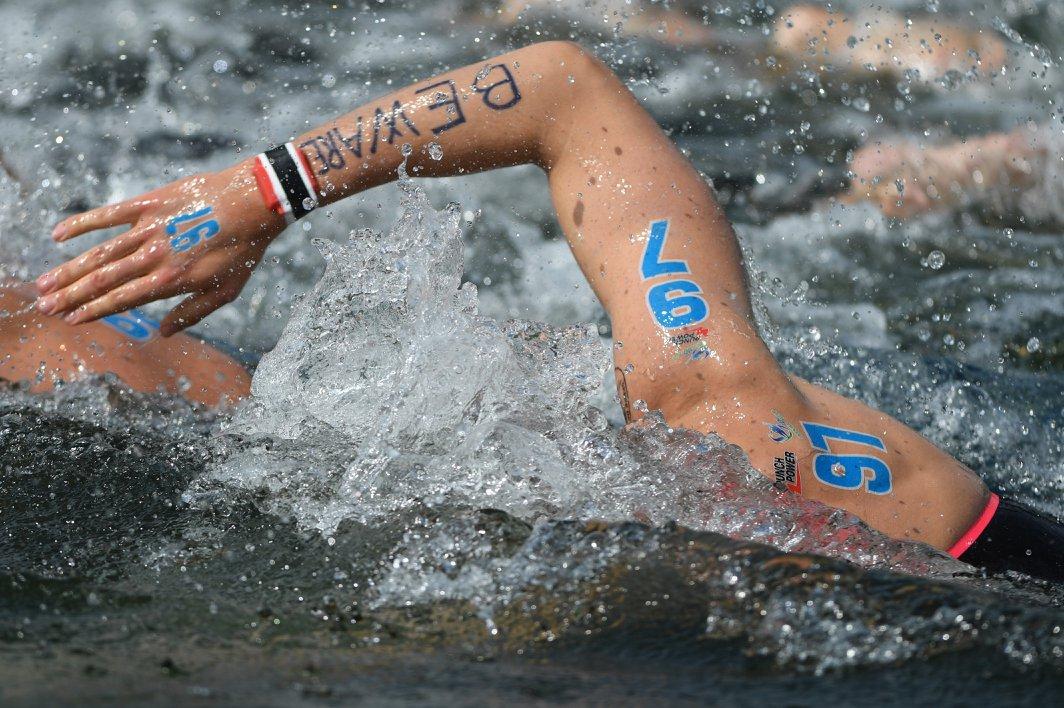 Champion du France du 25 km