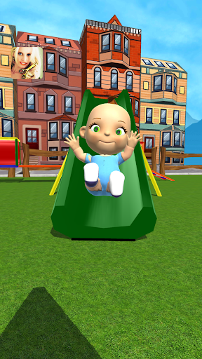 My Baby Babsy - Playground Fun 4.0 screenshots 1