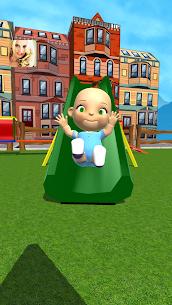 طفلي Babsy – ساحة اللعب المرح 1