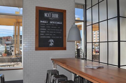 Now Open: The Kitchen Next Door - Zagat
