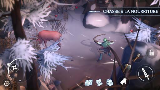 Code Triche Winter Survival:after the last zombie war mod apk screenshots 2