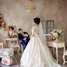 Wedding photographer Evgeniya Khavva (ehavva). Photo of 07.04.2017