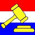 Wetten Nederland icon