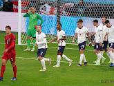 Les Anglais ont éliminé les Danois au bout de la prolongation