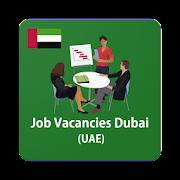 Dubai Jobs Vacancies (UAE Middle East Jobs)