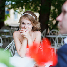 Wedding photographer Nadezhda Babushkina (nadya-ba). Photo of 29.08.2015