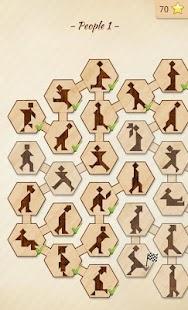 Tangram Master - náhled