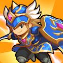 드루와 던전 - 방치형 RPG icon