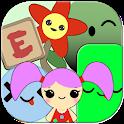 Pipa, juegos para niños icon