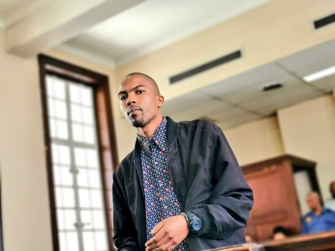 'Very happy': Fees Must Fall activist Kanya Cekeshe is paroled from prison - SowetanLIVE